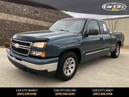 2007 Chevrolet Silverado 1500 LT1 2WD Extended Cab for Sale  - 144287  - Car City Autos