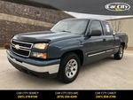 2007 Chevrolet Silverado 1500  - Car City Autos