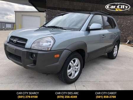 2007 Hyundai Tucson  for Sale  - 582617R  - Car City Autos