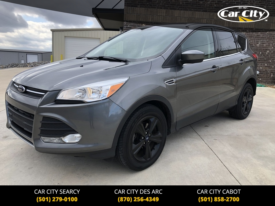 2013 Ford Escape SE  - DUB63621  - Car City Autos