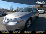 2014 Chrysler 200  - Car City Autos