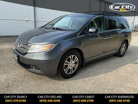 2012 Honda Odyssey EX-L for Sale  - CB087935  - Car City Autos