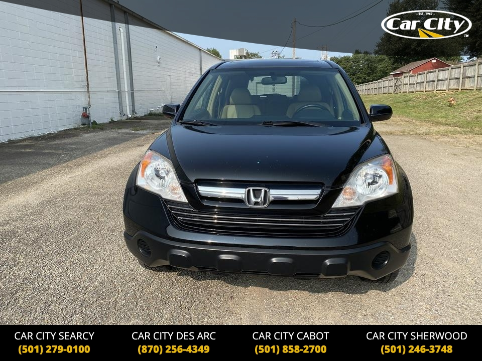 2008 Honda CR-V  - Car City Autos