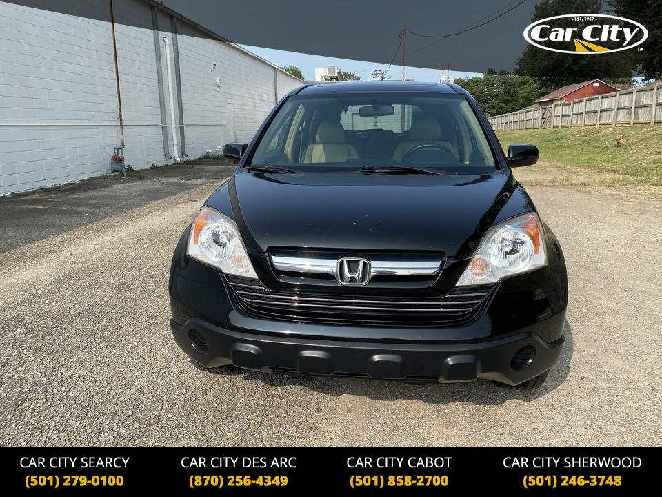 2008 Honda CR-V EX-L 2WD  - 8C044137  - Car City Autos