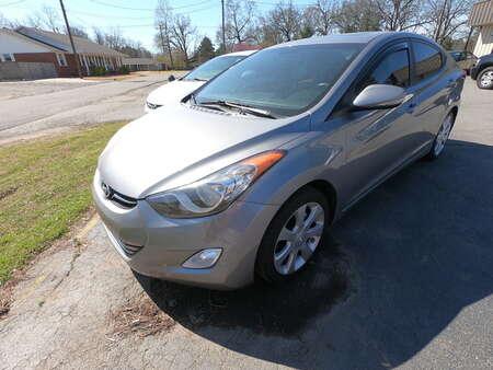 2012 Hyundai Elantra Limited for Sale  - 465031  - Car City Autos