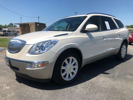 2011 Buick Enclave CXL-2 AWD for Sale  - 305305R  - Car City Autos