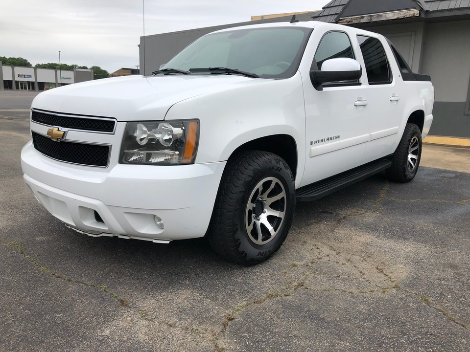 2007 Chevrolet Avalanche  - Car City Autos