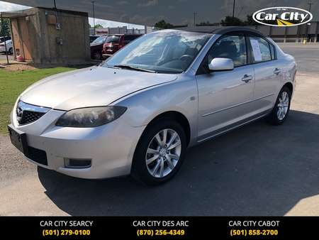 2007 Mazda Mazda3 i Touring for Sale  - 737535RR  - Car City Autos