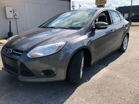 2014 Ford Focus SE for Sale  - 368137  - Car City Autos