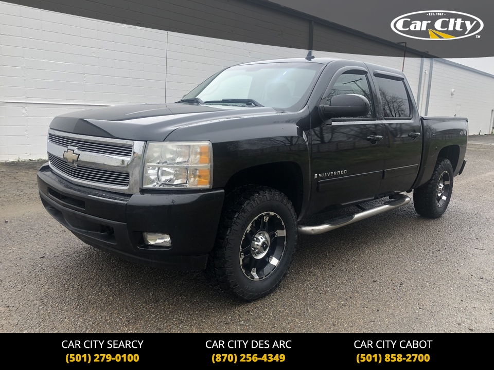 2009 Chevrolet Silverado 1500  - Car City Autos