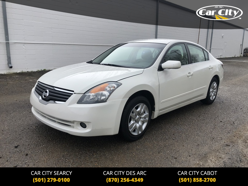 2009 Nissan Altima 2.5  - 409663R  - Car City Autos