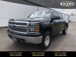 2014 Chevrolet Silverado 1500  - Car City Autos