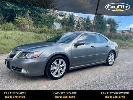 2010 Acura RL  for Sale  - AC001902  - Car City Autos