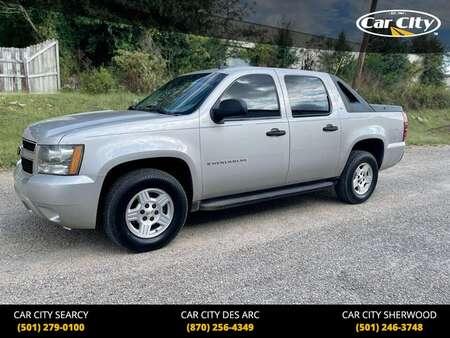2007 Chevrolet Avalanche LS 2WD Crew Cab for Sale  - 7G116913T  - Car City Autos