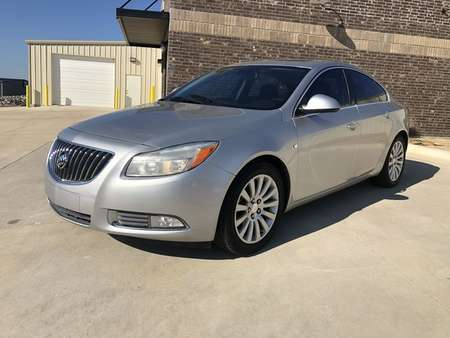 2011 Buick Regal CXL RL6 for Sale  - 072704R  - Car City Autos