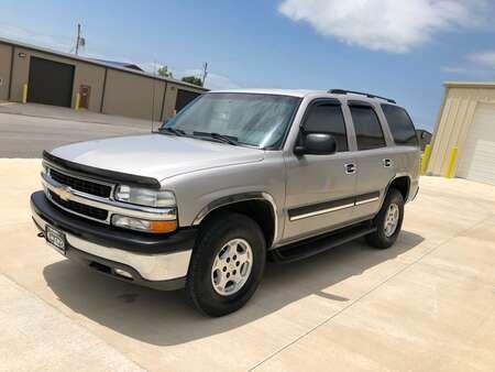 2004 Chevrolet Tahoe LS for Sale  - 274550  - Car City Autos