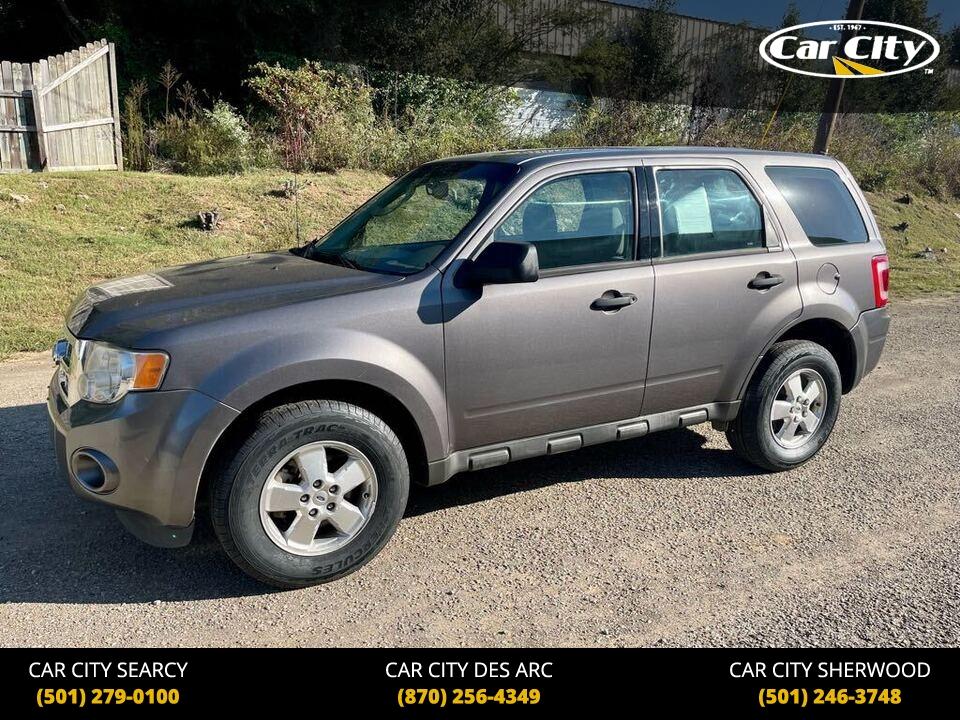 2012 Ford Escape XLS  - CKB62464  - Car City Autos