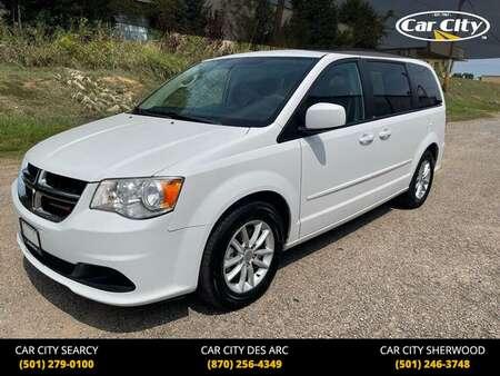 2014 Dodge Grand Caravan SXT for Sale  - ER263281  - Car City Autos