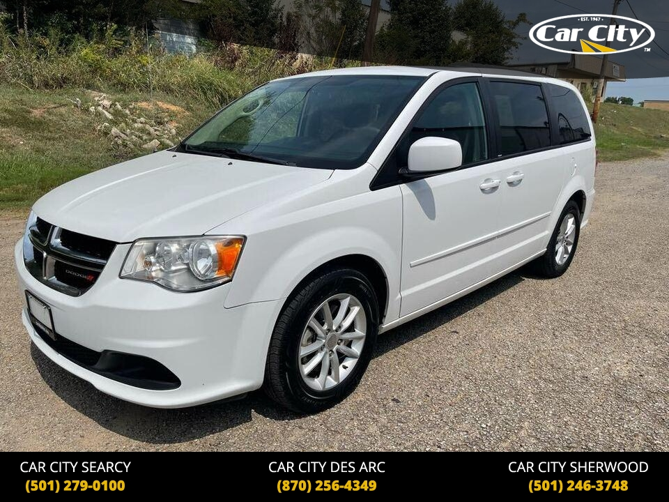2014 Dodge Grand Caravan  - Car City Autos