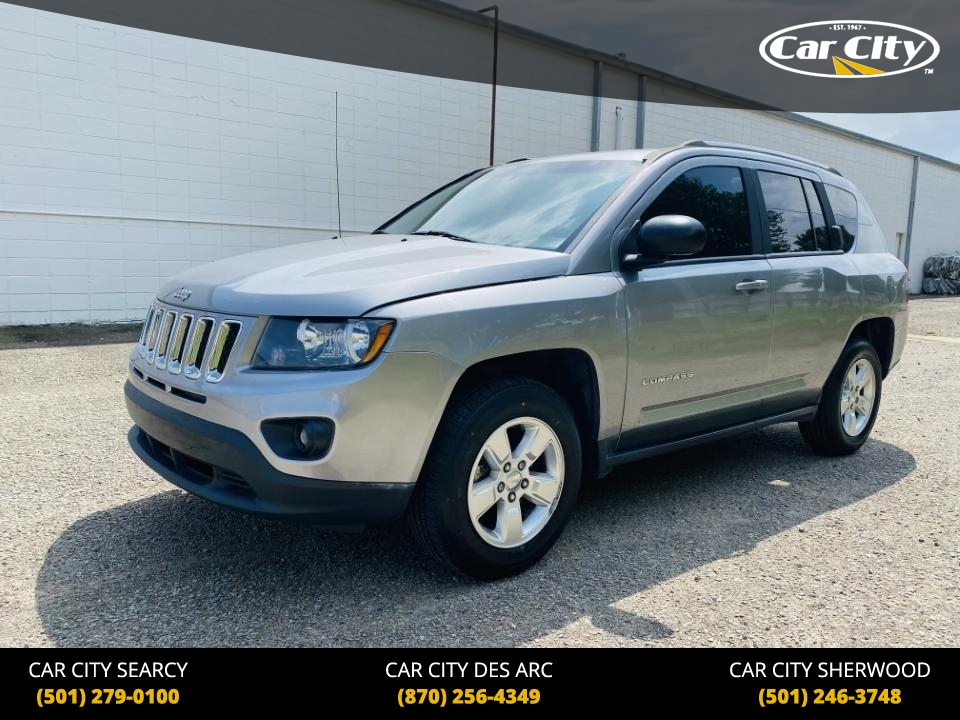 2014 Jeep Compass Sport  - ED882264  - Car City Autos