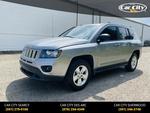 2014 Jeep Compass  - Car City Autos