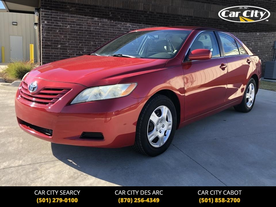 2008 Toyota Camry  - Car City Autos