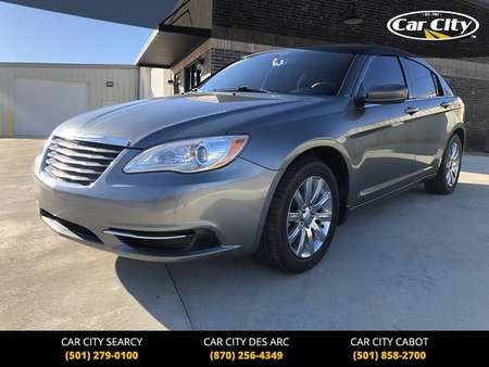 2012 Chrysler 200 Touring for Sale  - CN149985  - Car City Autos