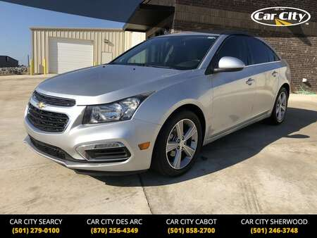 2015 Chevrolet Cruze LT for Sale  - F7187503  - Car City Autos