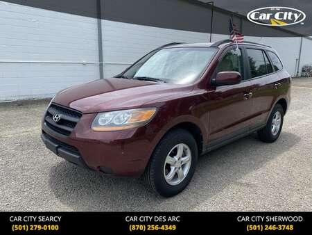 2008 Hyundai Santa Fe GLS for Sale  - 8H189335  - Car City Autos