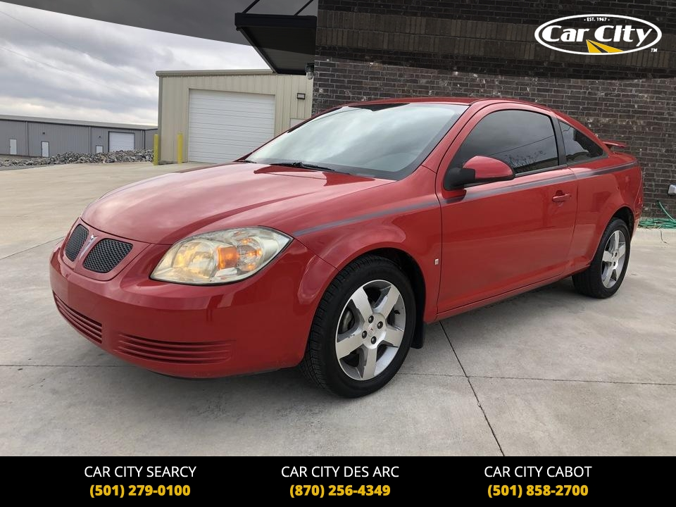 2008 Pontiac G5  - 174643R  - Car City Autos