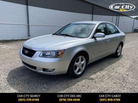 2007 Hyundai Sonata  for Sale  - 7H207641  - Car City Autos