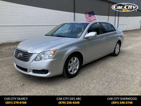 2009 Toyota Avalon  for Sale  - 9U342228  - Car City Autos