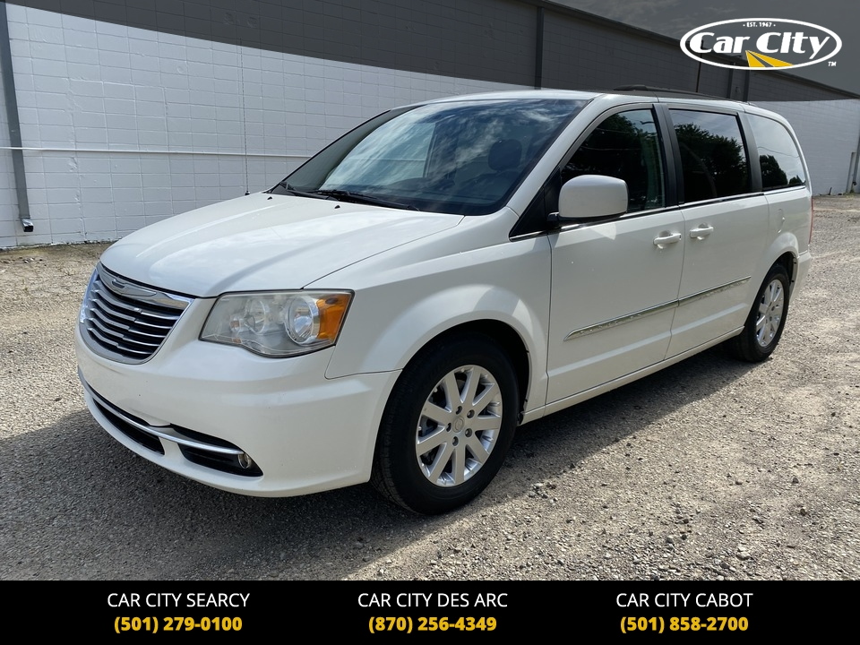2013 Chrysler Town & Country Touring  - DR540267  - Car City Autos