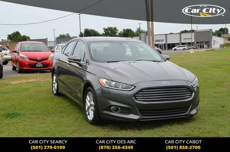 2014 Ford Fusion SE for Sale  - 164875T  - Car City Autos