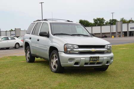 2008 Chevrolet TrailBlazer w/2FL 4WD for Sale  - 129554T  - Car City Autos