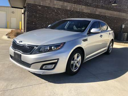 2014 Kia Optima LX for Sale  - E5485672  - Car City Autos
