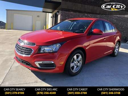 2015 Chevrolet Cruze LT for Sale  - F7294304  - Car City Autos
