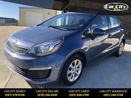 2016 Kia Rio LX for Sale  - G6691732  - Car City Autos