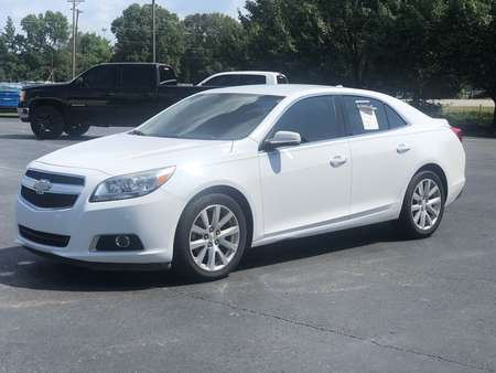 2013 Chevrolet Malibu LT for Sale  - 132494  - Car City Autos
