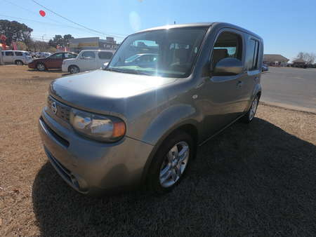 2010 Nissan CUBE 1.8 SL for Sale  - 156508  - Car City Autos