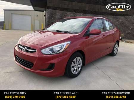 2017 Hyundai Accent SE for Sale  - HU188065  - Car City Autos