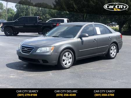 2009 Hyundai Sonata GLS for Sale  - 494288R  - Car City Autos