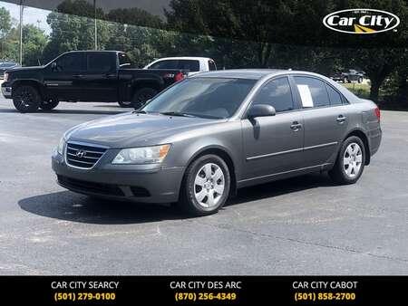 2009 Hyundai Sonata GLS for Sale  - 494288R  - Car City Autos