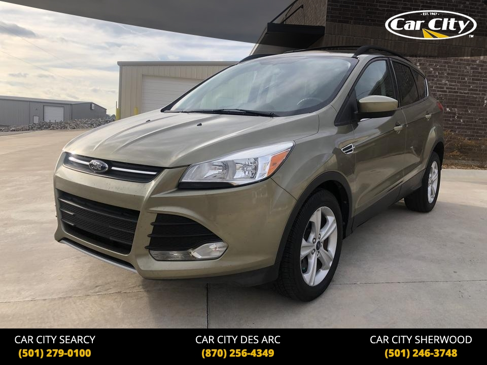 2014 Ford Escape SE  - EUB39213  - Car City Autos