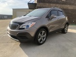 2014 Buick Encore  - Car City Autos