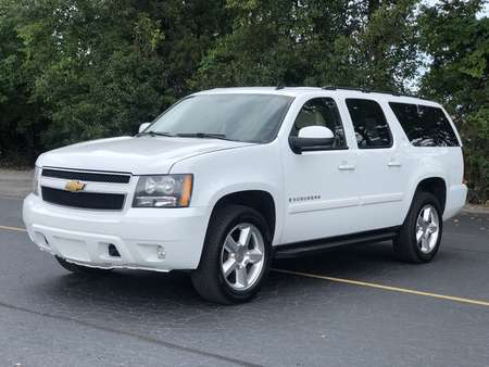 2008 Chevrolet Suburban LT w/3LT 4WD for Sale  - 216109  - Car City Autos