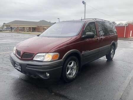 2001 Pontiac Montana w/1SG Pkg for Sale  - 149087  - Car City Autos
