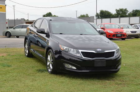 2012 Kia Optima LX for Sale  - 063963  - Car City Autos