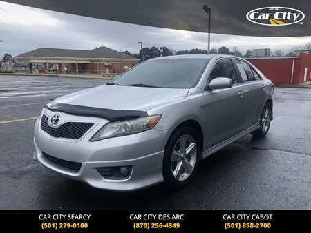 2011 Toyota Camry  for Sale  - 176443  - Car City Autos