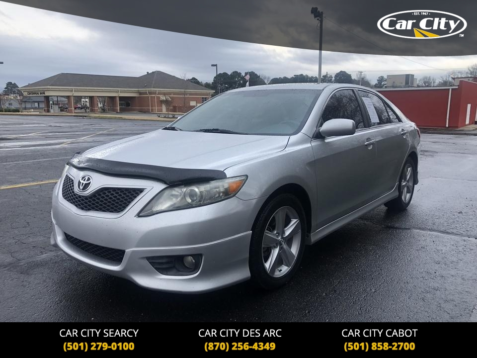2011 Toyota Camry  - Car City Autos